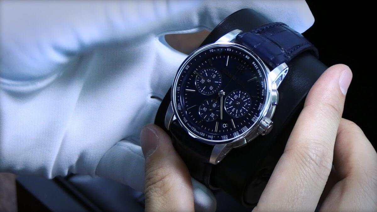 2019オーデマピゲ腕時計2