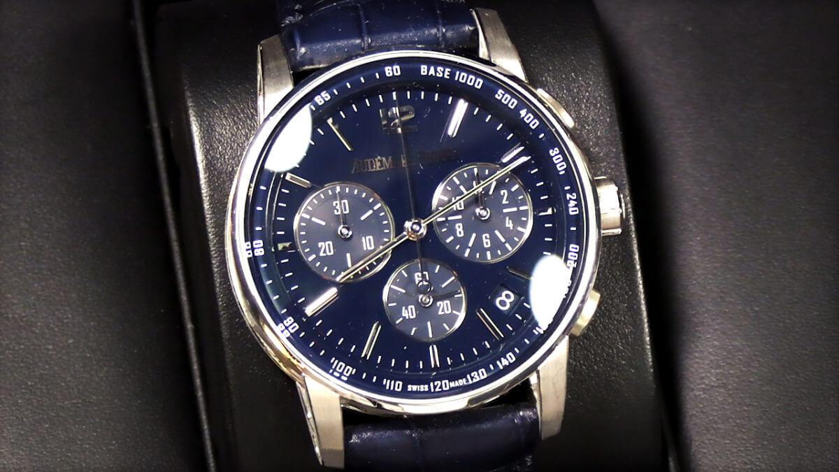 2019オーデマピゲ腕時計3