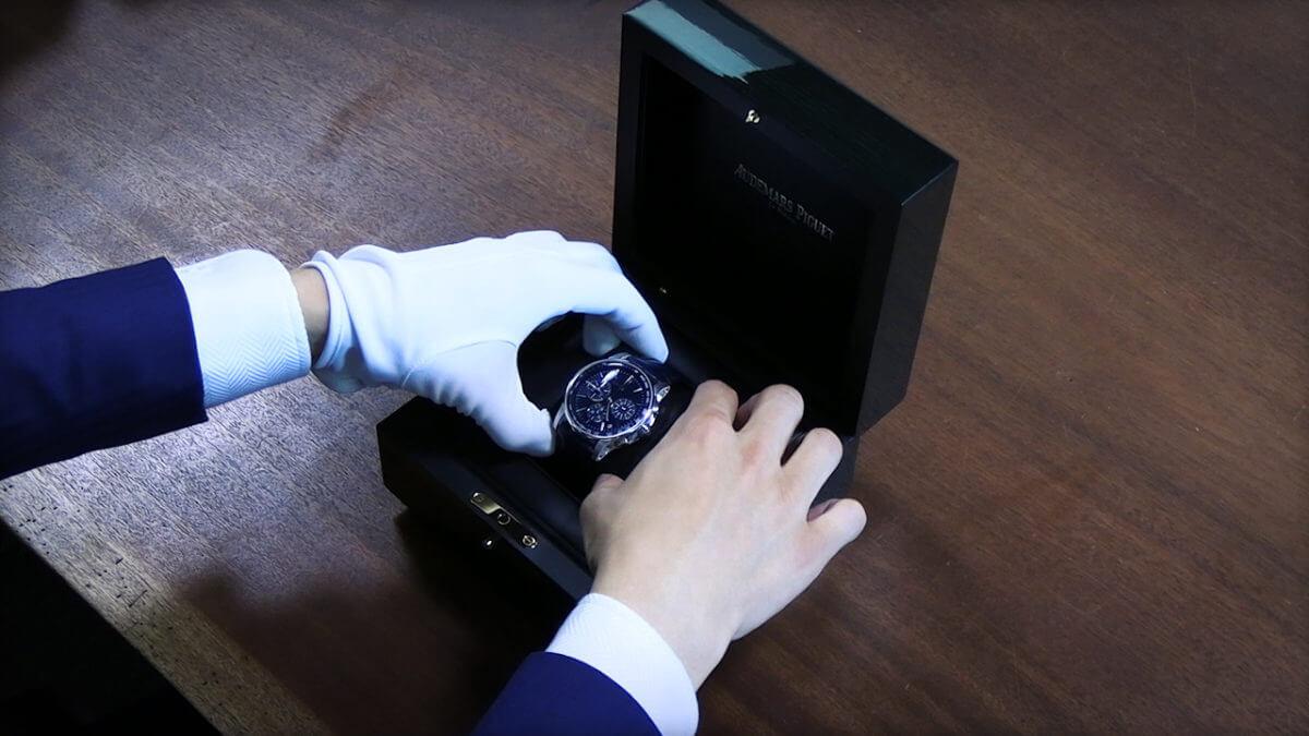 2019オーデマピゲ腕時計1