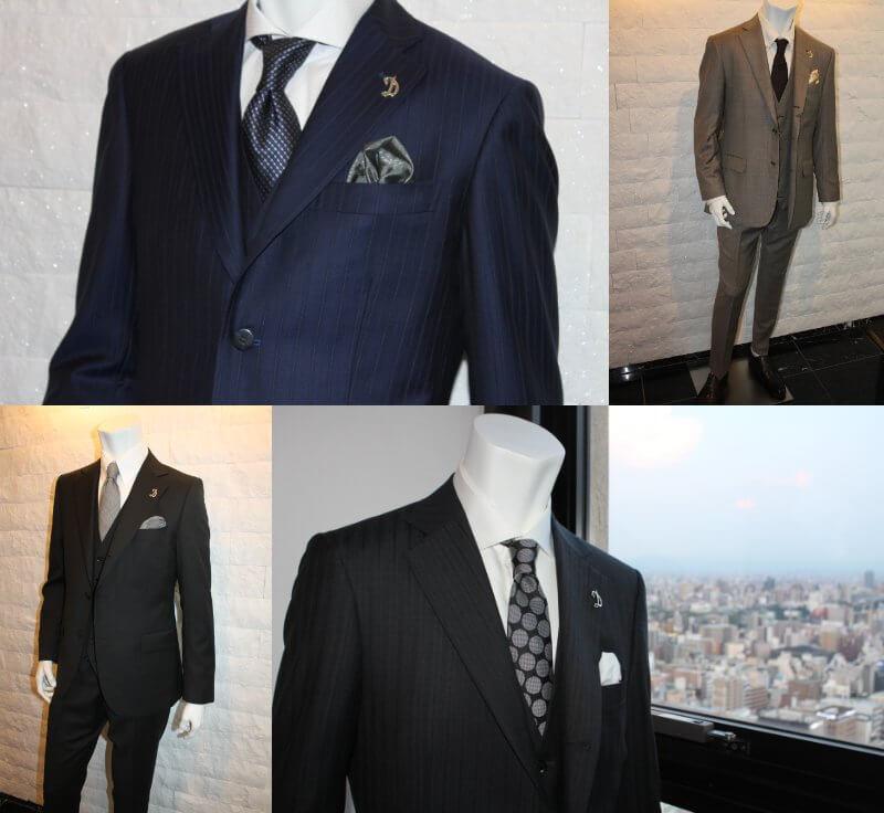 スーツは福利厚生費になるのか