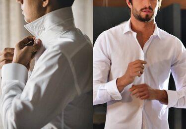 できる男はテレワークの服装も手を抜かない!知っておきたい失礼にならないオーダーシャツの重要性