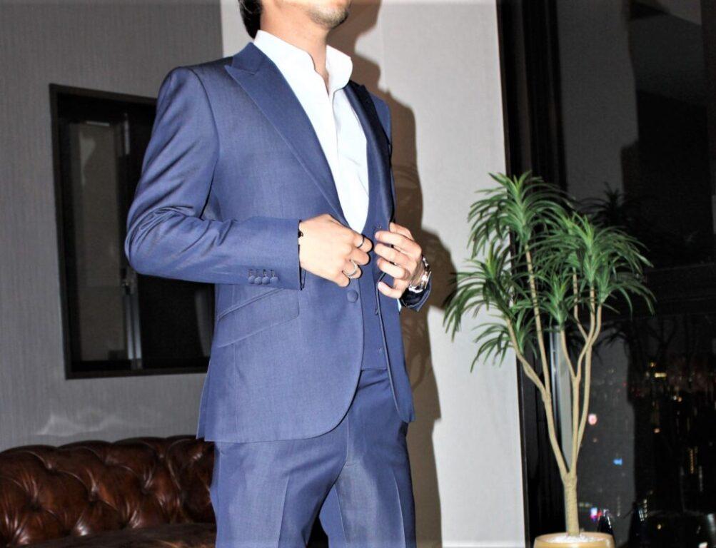 スーツ,ジャストサイズ