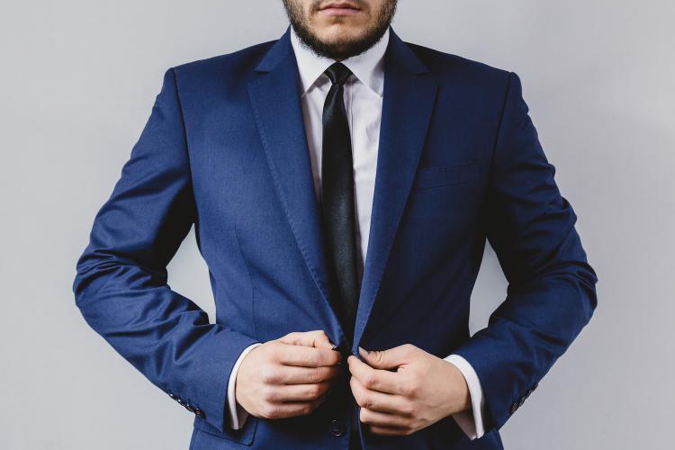 TPO,スーツ