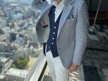 経営者こそファッションで印象アップ!ビジネスに役立つスタイルの作り方