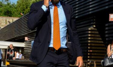 【ベルトの選び方】スーツに似合うおしゃれなベルトとは?