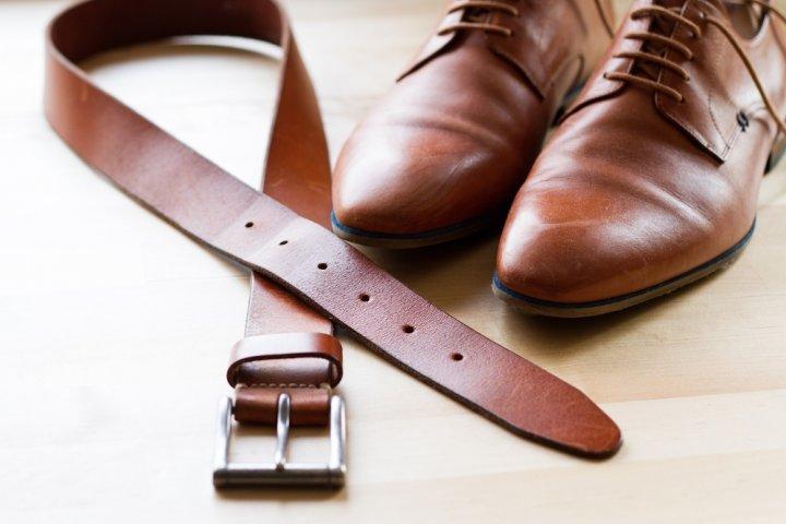 靴_ベルト