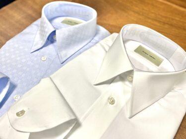 オーダーシャツで最高の着心地と着こなしを手に入れよう