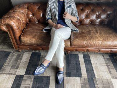 夏の30代・40代をおしゃれに見せる!メンズファッションで大事な靴選びとは