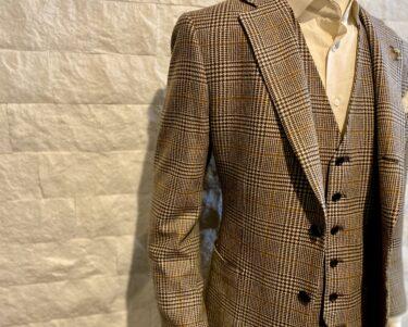 秋冬のスーツはどう選ぶ?