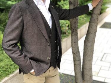 きれいめファッションでオフィスカジュアルを楽しもう!できるメンズビジネスマンの作り方